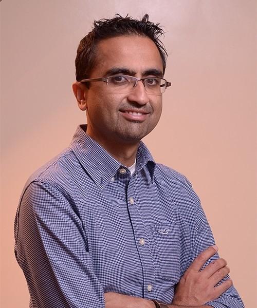Dr. Bhupinder Reel