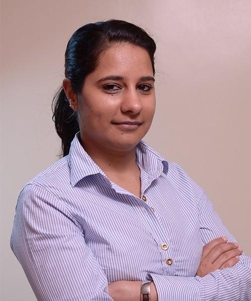 Dr. Isha Anand