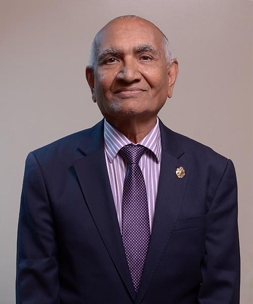 Dr. Manilal Dhodia