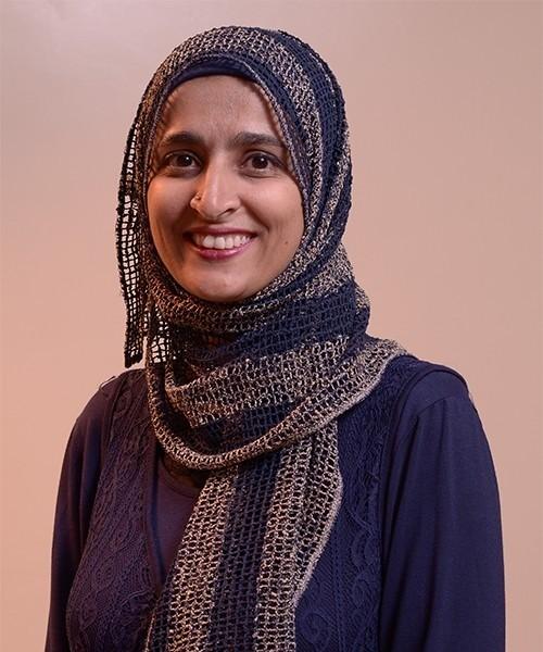 Dr. Saira Sokwalla