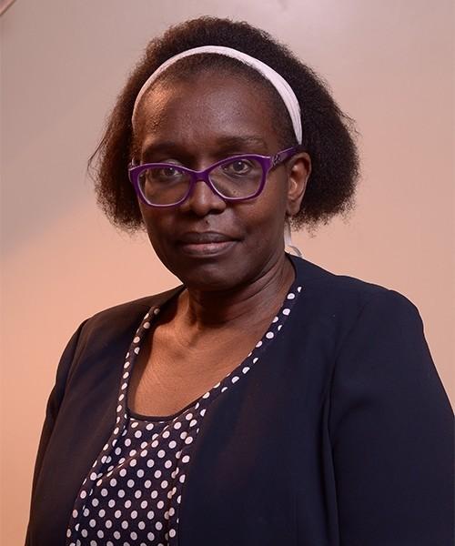 Rose Odhiambo