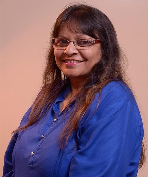 Shaina Shah