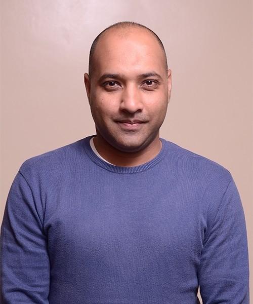 Shiraz Dadar