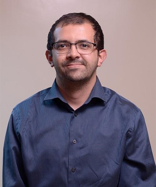 Dr. Zoheb Suleiman